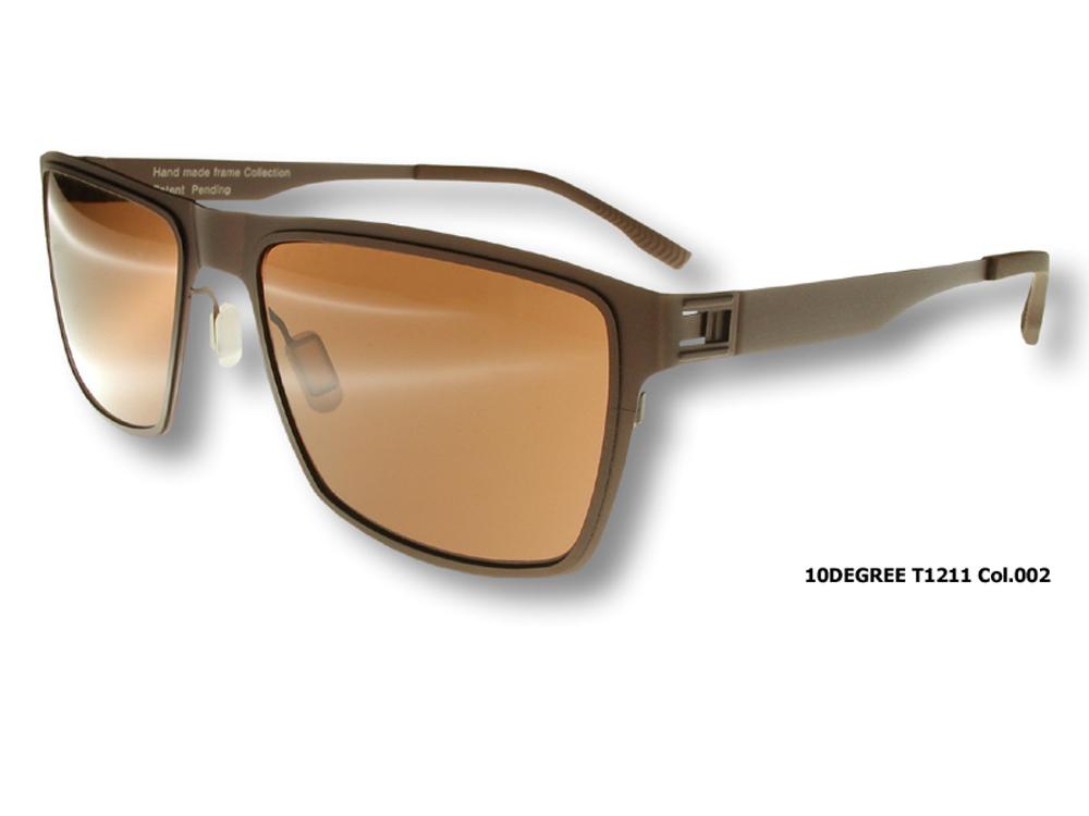 Big Wave Sport-Sonnenbrille 10Degree T1211/002 4j04t6