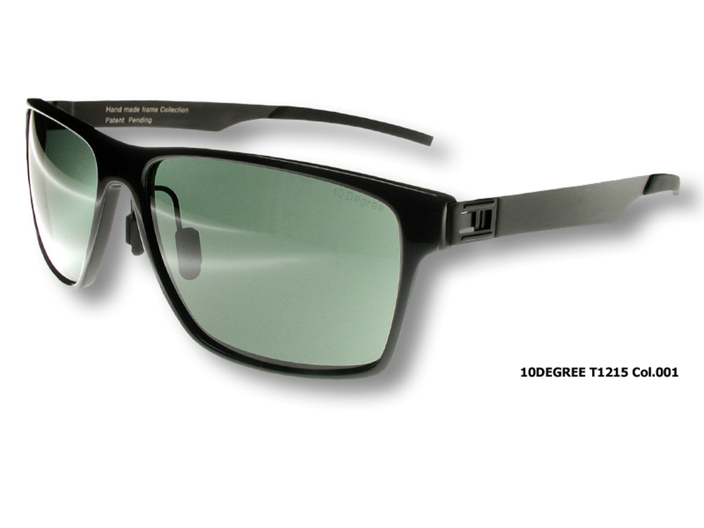 Big Wave Sport-Sonnenbrille 10Degree T1215/001 ijcv3pnIGL