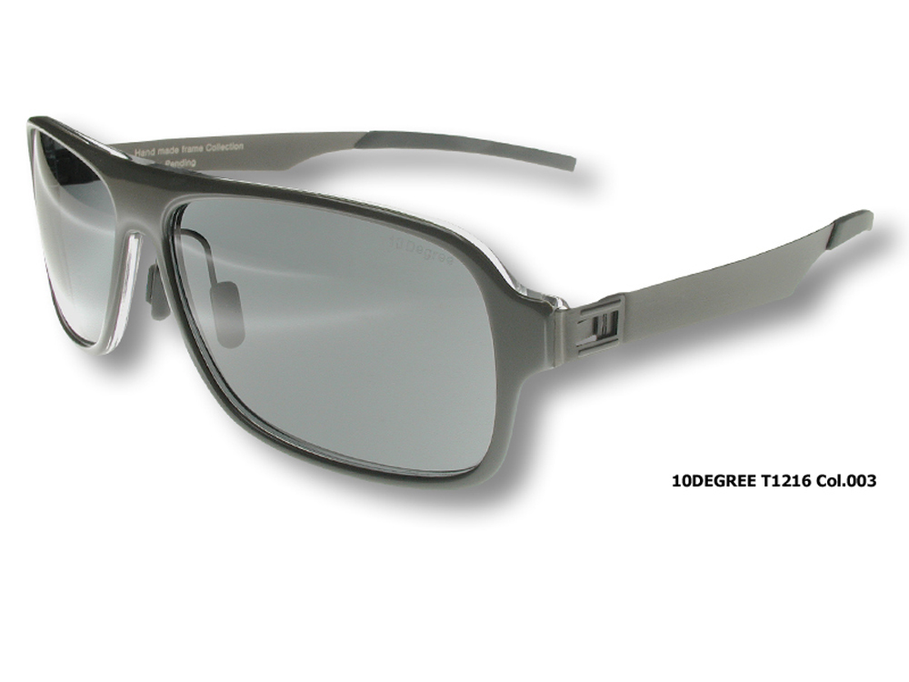 Big Wave Sport-Sonnenbrille 10Degree T1216/003 sUr3e