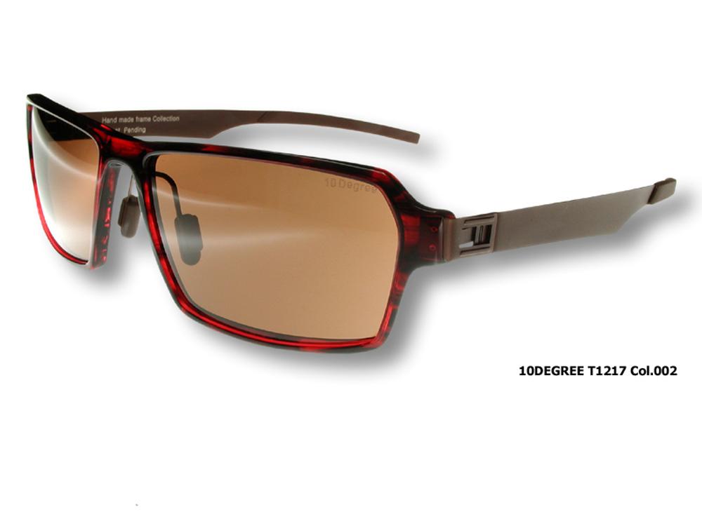 Big Wave Sport-Sonnenbrille 10Degree T1217/002 VU4iiik