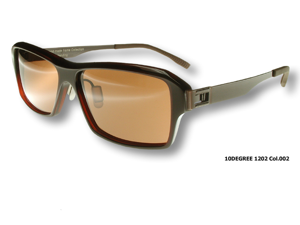 Big Wave Sonnenbrille 10 Degree Easy 1202-C001 kMy8wVe