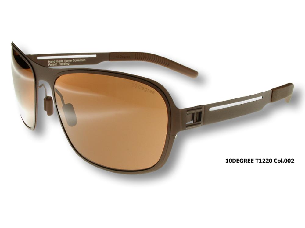 Big Wave Lifestyle-Sonnenbrille 10Degree T1220-1 Ar1U2