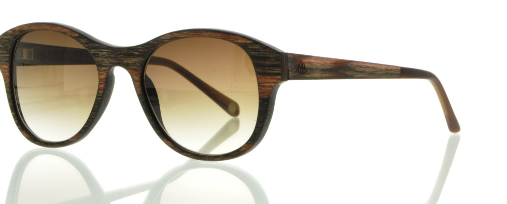 einSTOFFen Sonnenbrille Entdecker Rostquarzit #3893 VJjyv