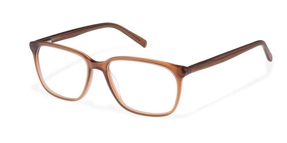 1A-sehen.de Sonnenbrille 107011 schwarz matt/orange ifGbv