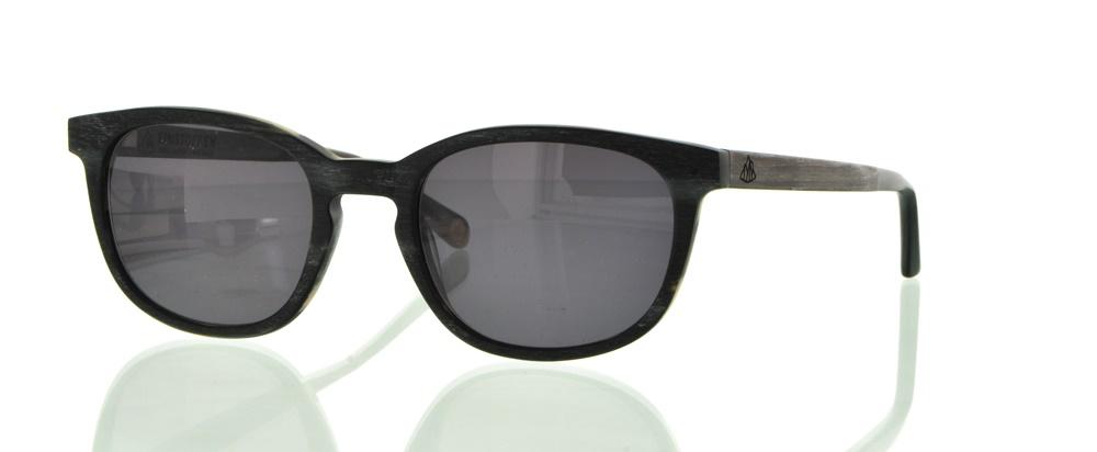 einSTOFFen Sonnenbrille Schmetterling Schwarze Aprikose 3914 pzT6514U