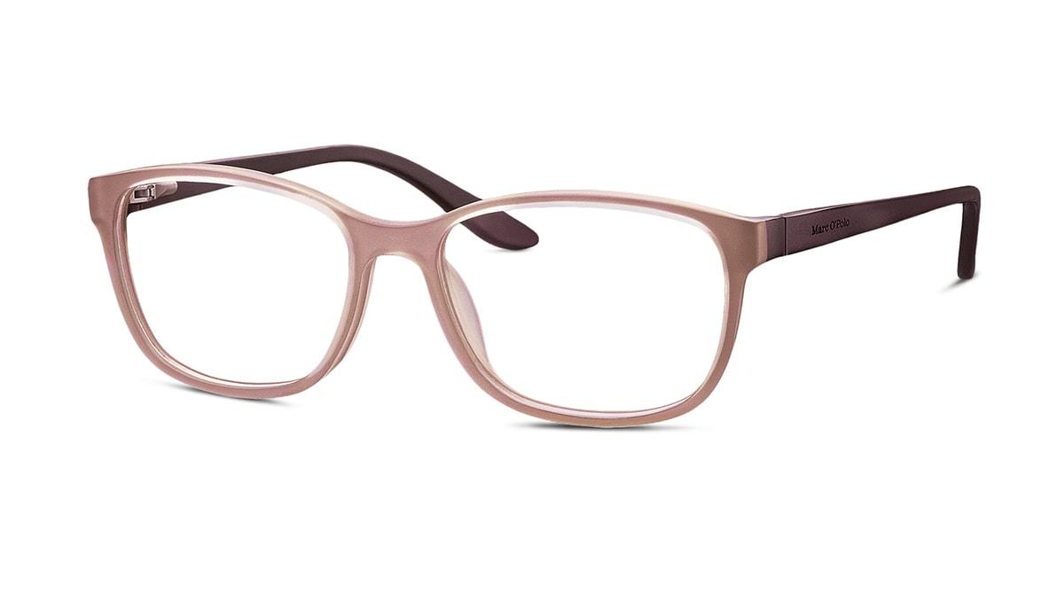 Marc O'Polo 503078 66 Brille in braun-grau/transparent 50/15 aiwFfS83AJ