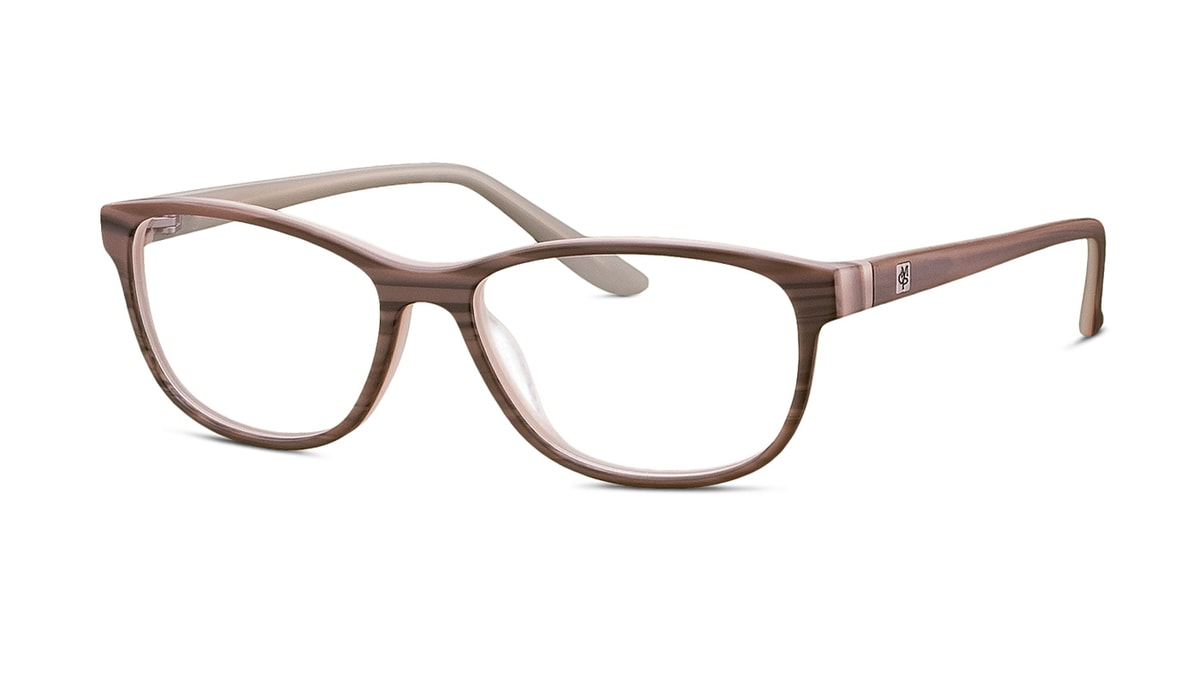 MARC O'POLO Eyewear MARC O'POLO 506108 61 hellbraun marmor 2yGMgivnV