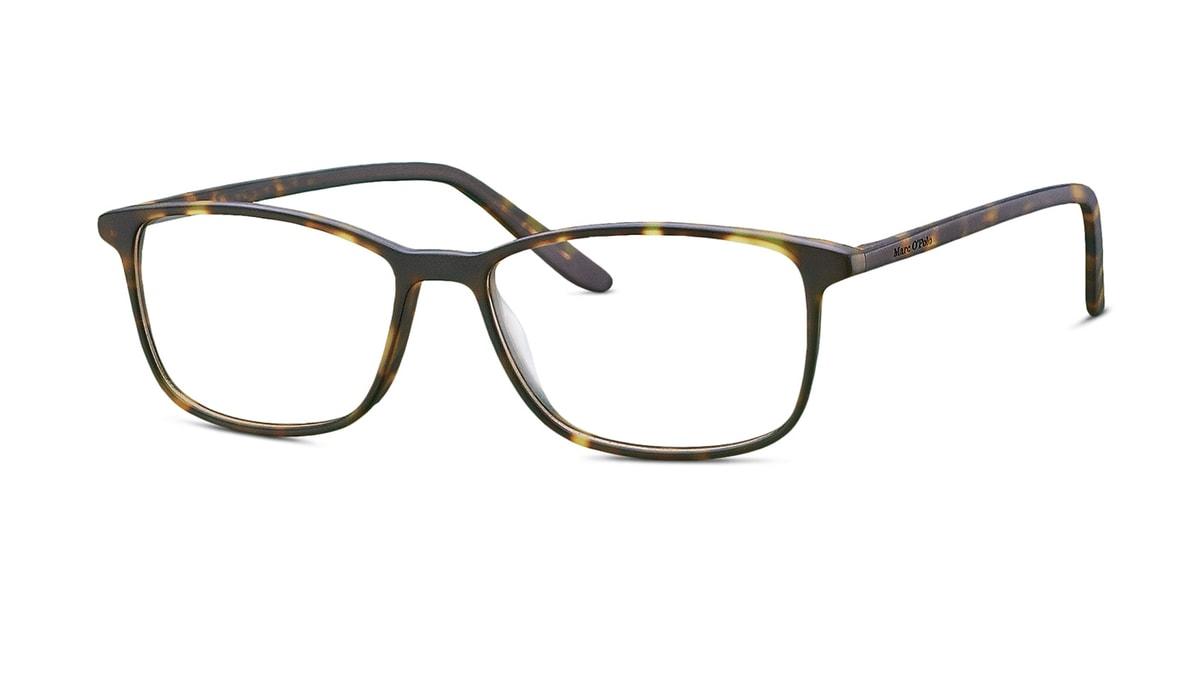 Marc O'Polo 503088 61 Brille in havanna 54/19 YZ0PALH