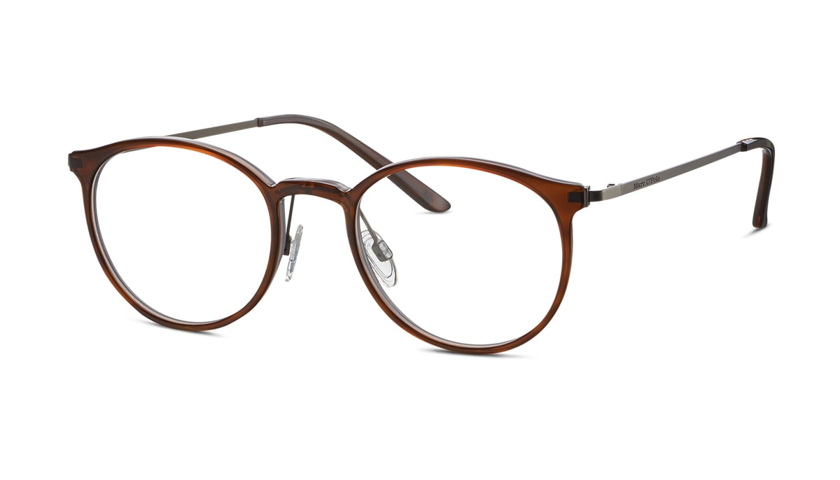 Marc O'Polo 503089 60 Brille in braun 49/21 R2iRlPqTYr