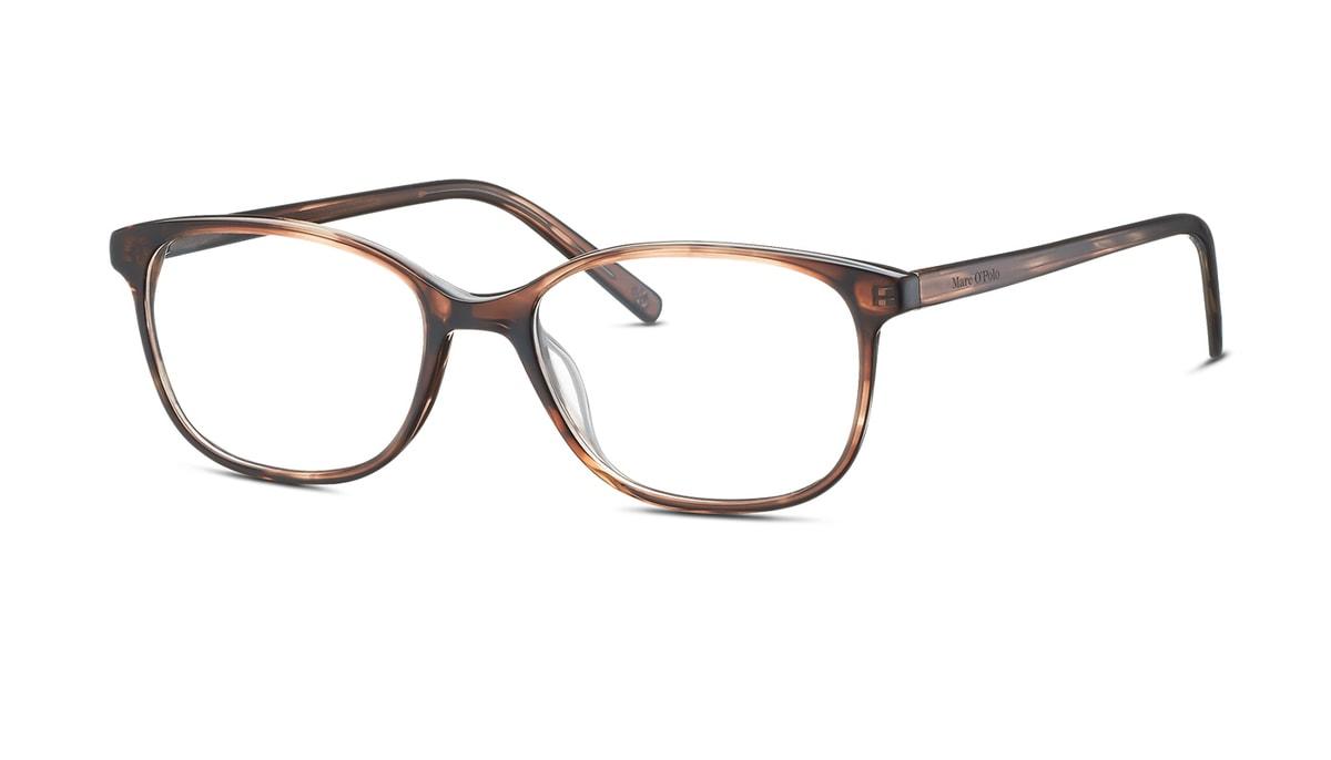 Marc O'Polo 503095 50 Brille in violett strukturiert 49/16 KtqJKIndh