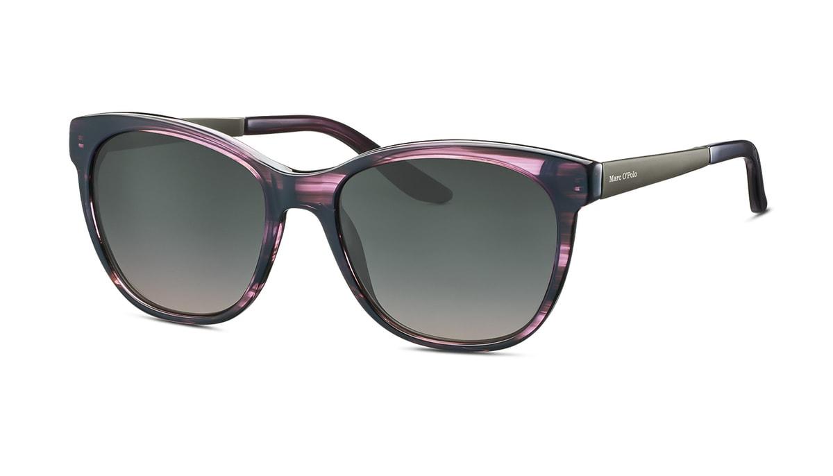 MARC O'POLO Eyewear MARC O'POLO 506114 50 violett strukturiert PUYInRsHTh