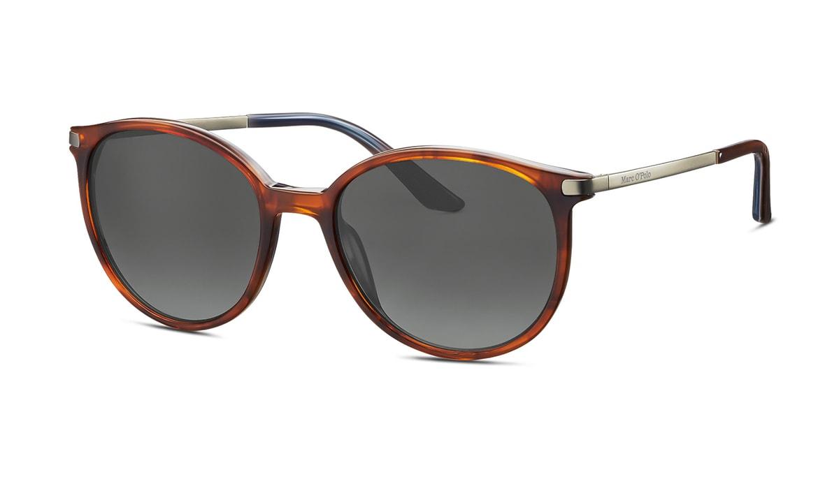 Marc O'Polo Eyewear Marc O'Polo 506116 60 Braun Blau trp5VhoVK