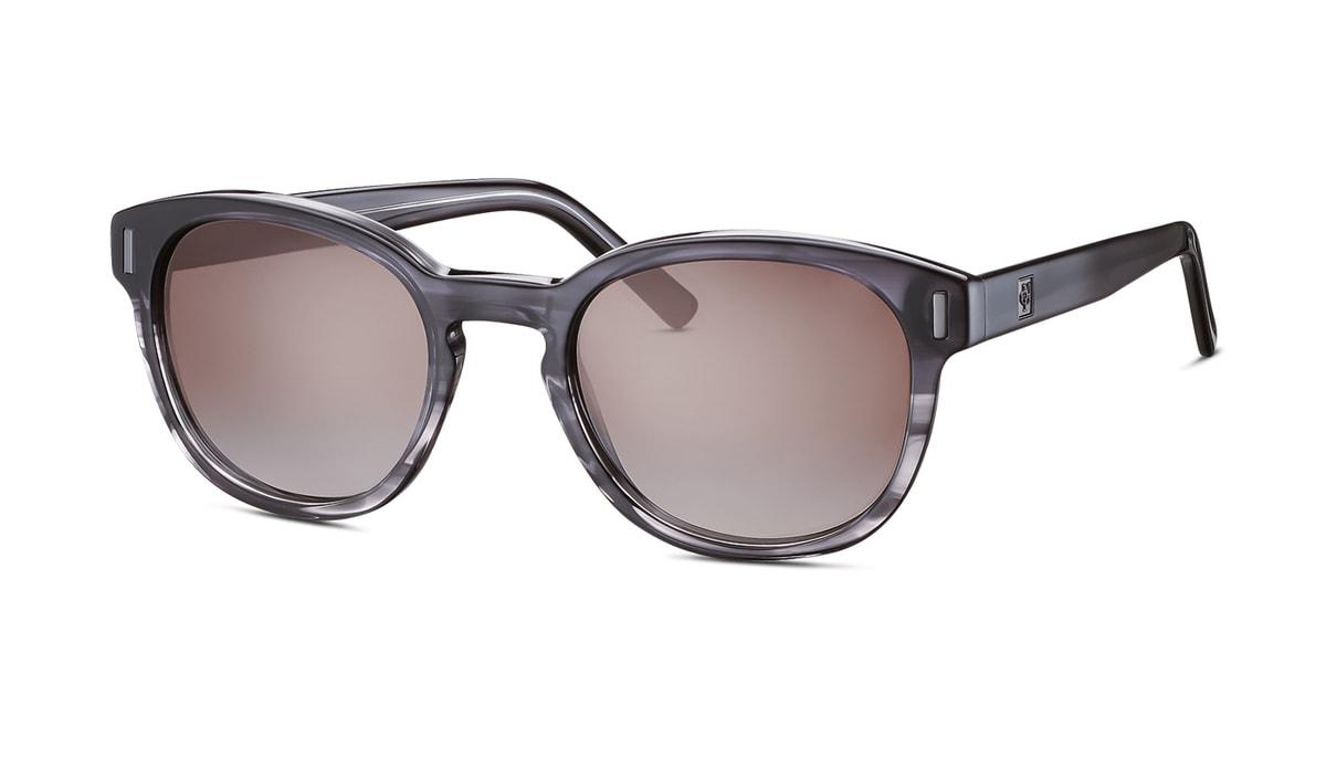 MARC O'POLO Eyewear MARC O'POLO 506118 30 grau strukturiert zkIHcUlD