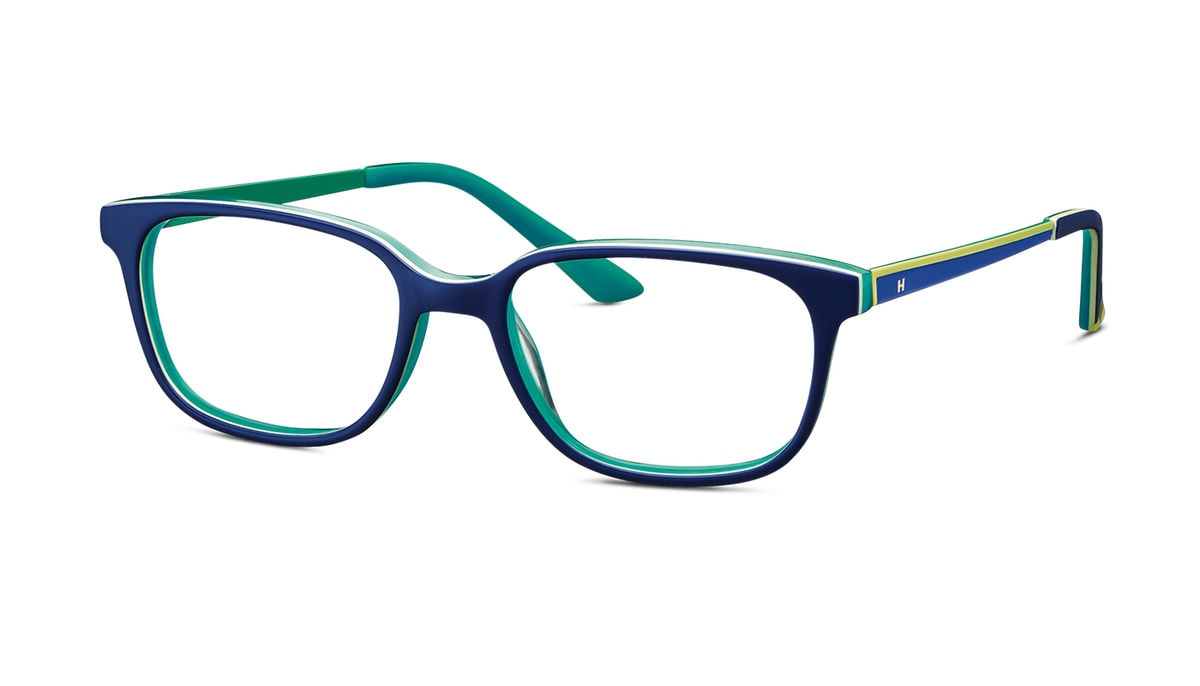 HUMPHREY\'S 580025 blau/grün Gr. 46-15