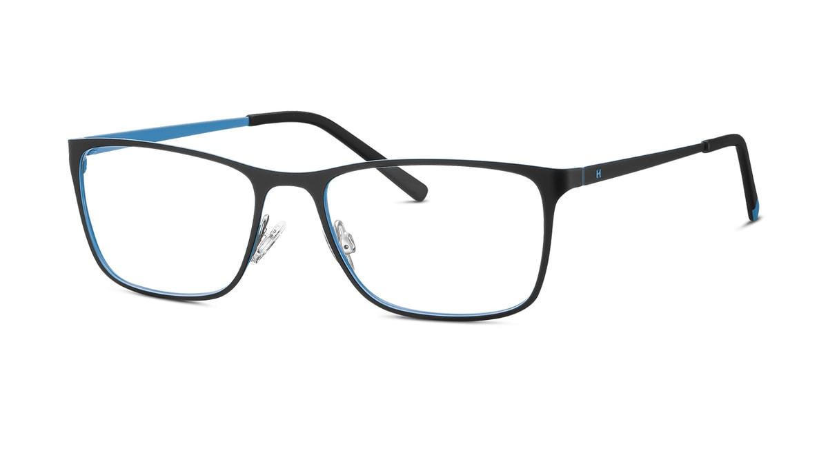 HUMPHREY\'S 582230 dunkelbraun/blau Gr. 53-17