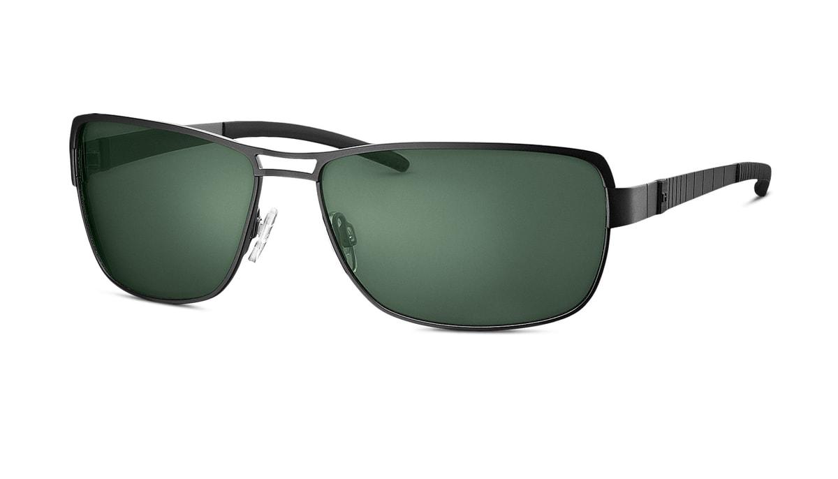 HUMPHREY'S eyewear HUMPHREY'S 586082 70 stahlblau/schwarz mR8svoy6S