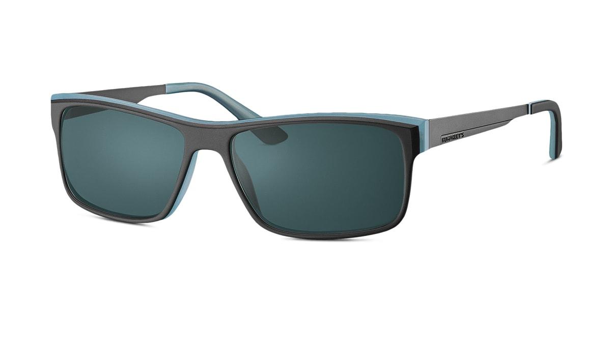 HUMPHREY'S eyewear HUMPHREY'S 588081 17 schwarz/pastellblau wholq