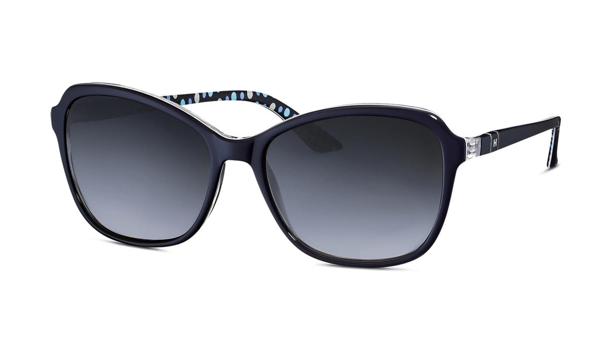 HUMPHREY'S eyewear HUMPHREY'S 588107 70 navy gepunktet uxZz3b4XDG