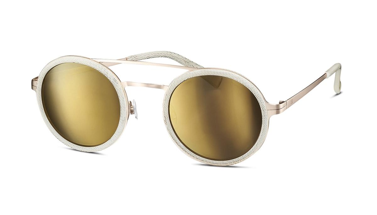 Humphrey'S Eyewear Humphrey'S 588117 80 Leinen/gold qLGOeO