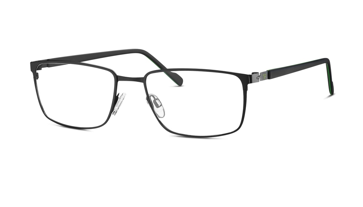 TitanFlex 820759 10 schwarz matt Gr. 53-18