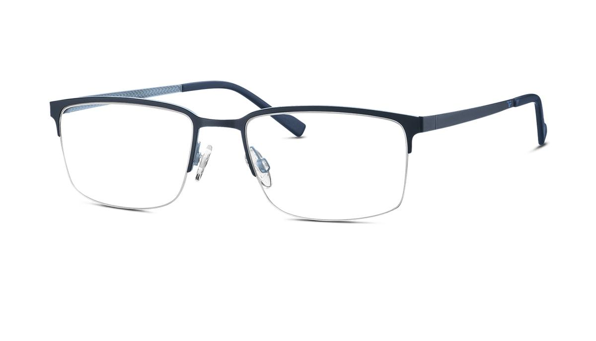 TitanFlex 820774 70 schwarzblau Gr. 54-19