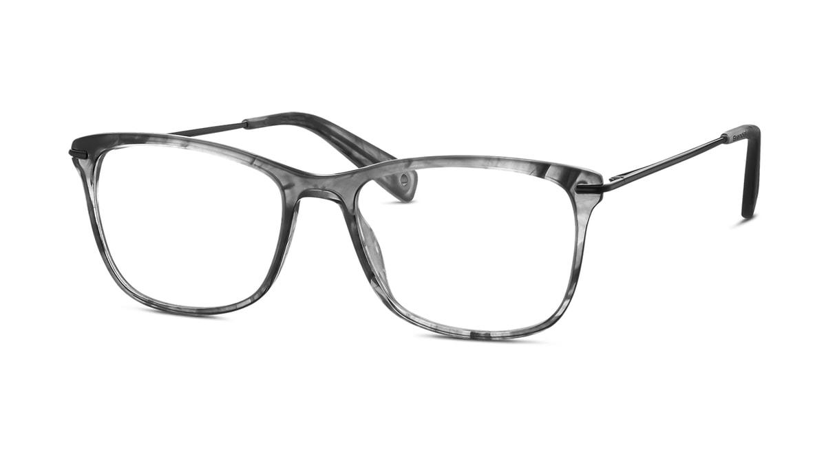 Brendel 903105 grau marmoriert matt Gr. 50-16
