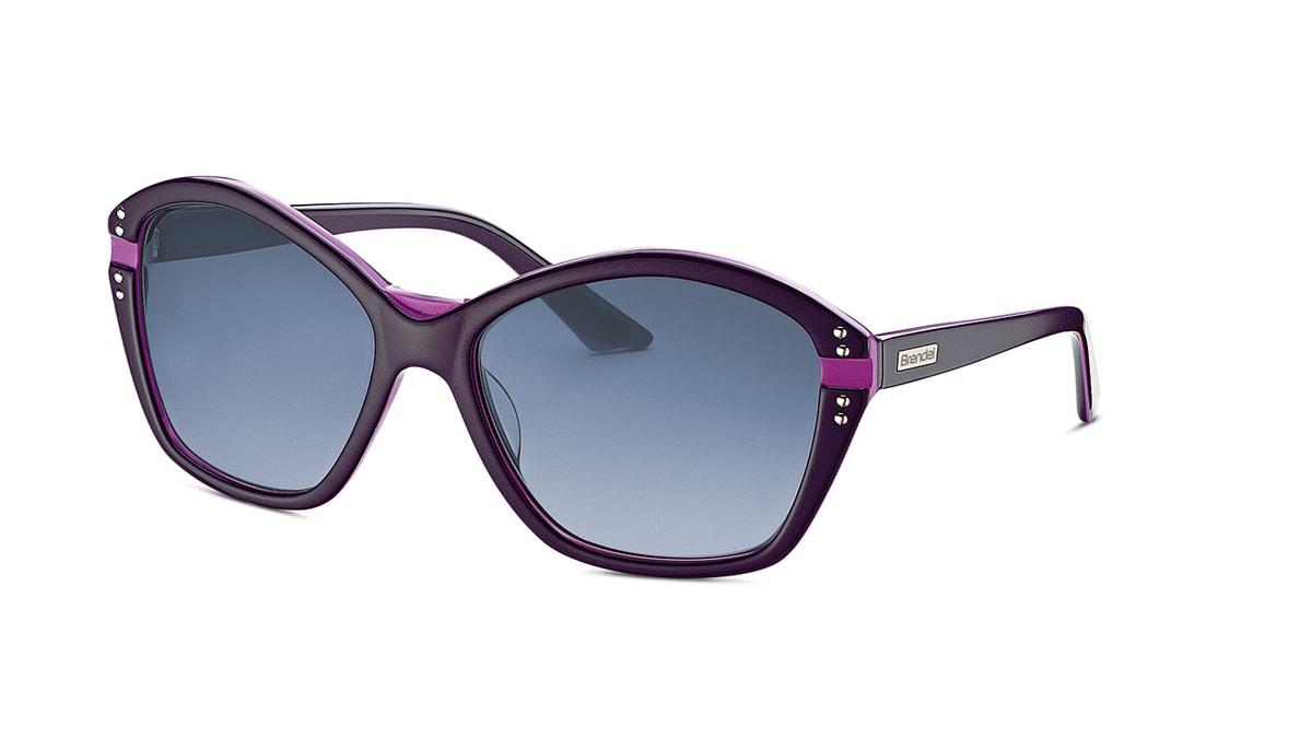 Brendel eyewear Brendel 906050 50 aubergine/pink noFhOGP