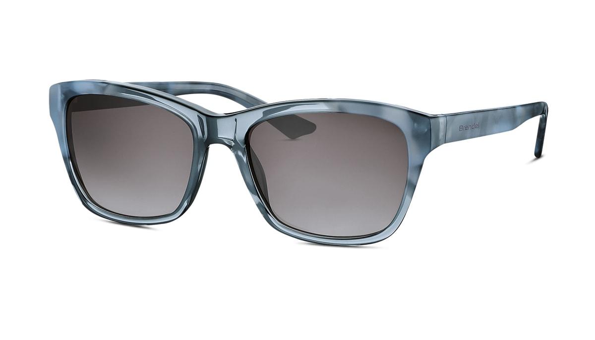 Brendel eyewear Brendel 906087 70 blaugrau gemustert 5h14SyH