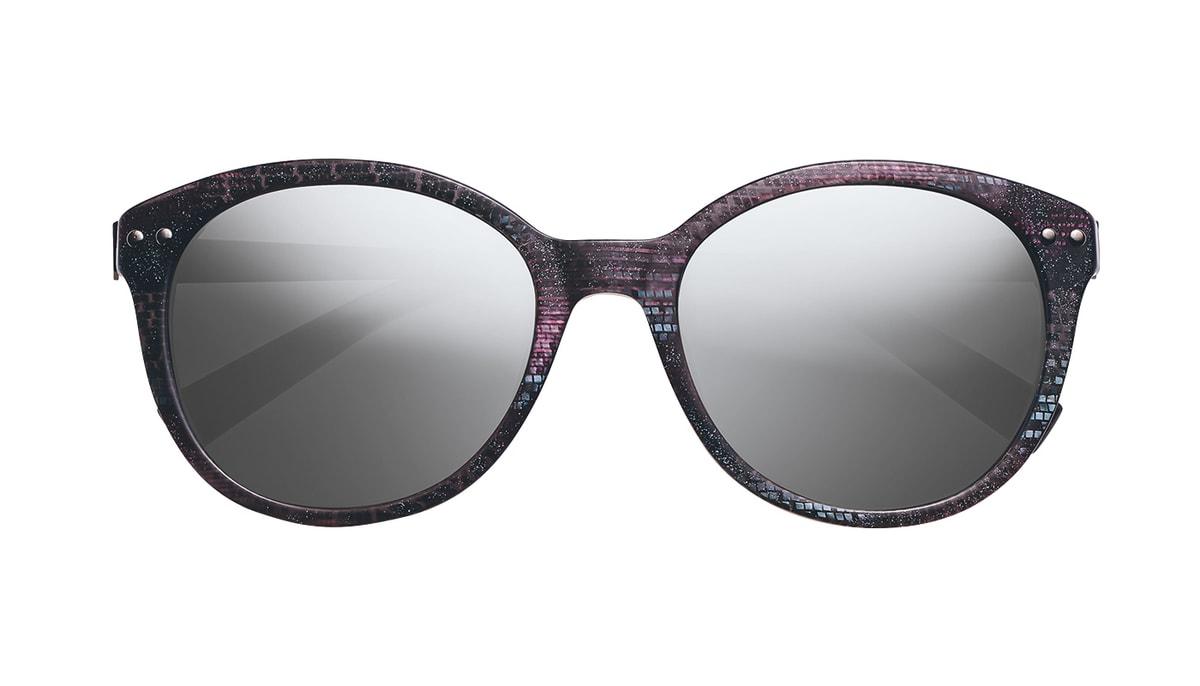 Brendel eyewear Brendel 906104 30 yin black & dark gun janggl