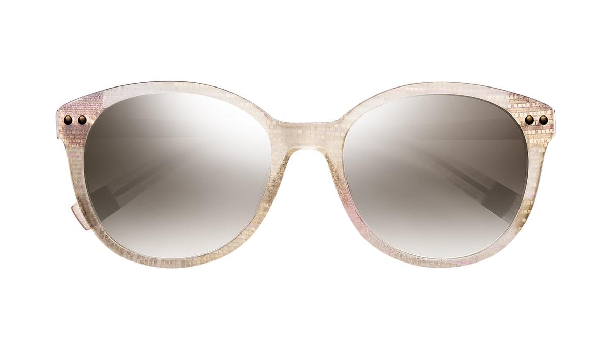 Brendel eyewear Brendel 906104 80 yang white & copper 05PX35F