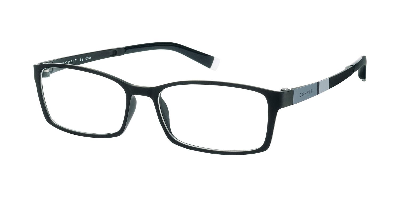 Esprit Brille » ET17422«, schwarz, 507 - schwarz