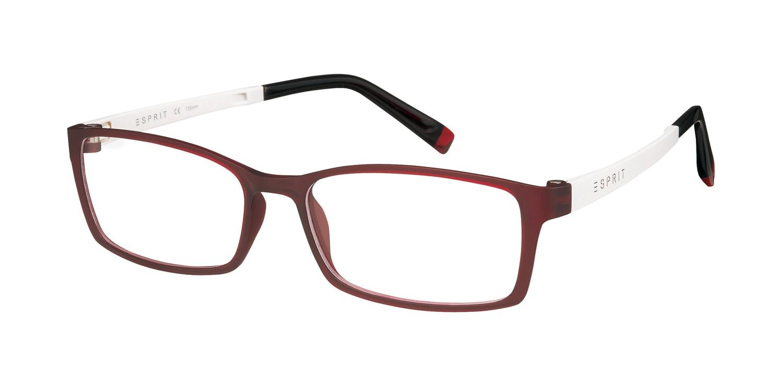 Esprit Brille » ET17422«, rot, 517 - rot