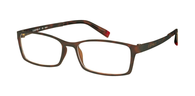 Esprit Brille » ET17422«, braun, 545 - braun