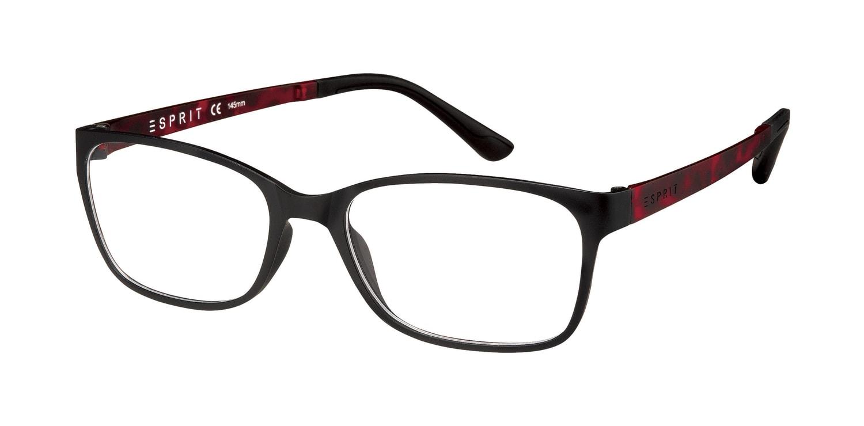 Esprit Brille » ET17447«, schwarz, 538 - schwarz