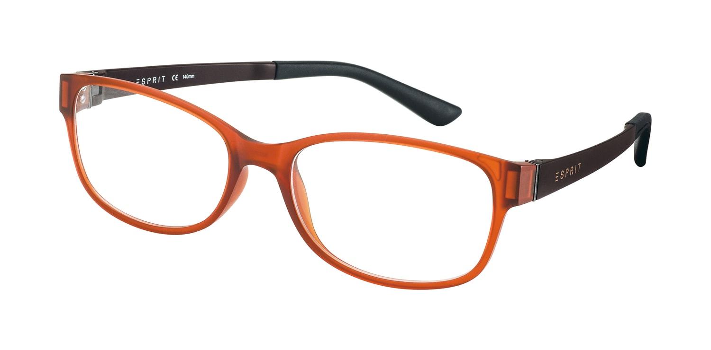 Esprit Damen Brille » ET17445«, grün, 547 - grün