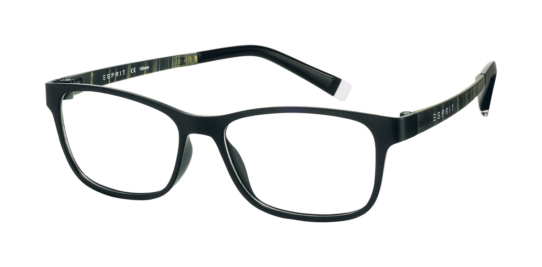 Esprit Damen Brille » ET17457«, braun, 535 - braun