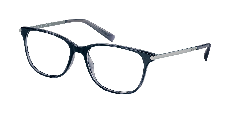 Brille Esprit - ET17529 505 in Grau Gr. 57/16