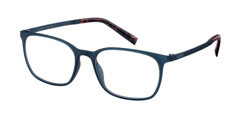 Esprit Herren Brille » ET17542«, blau, 543 - blau