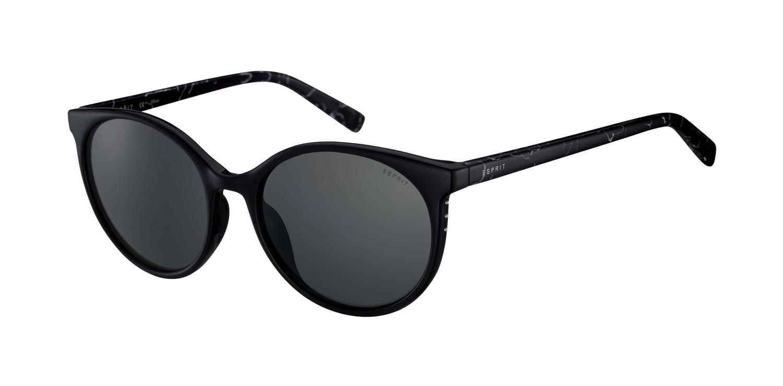 Esprit Damen Sonnenbrille » ET17933«, schwarz, 538 - schwarz