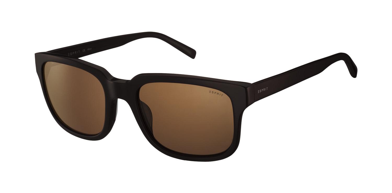 Esprit Herren Sonnenbrille » ET17946«, braun, 535 - braun