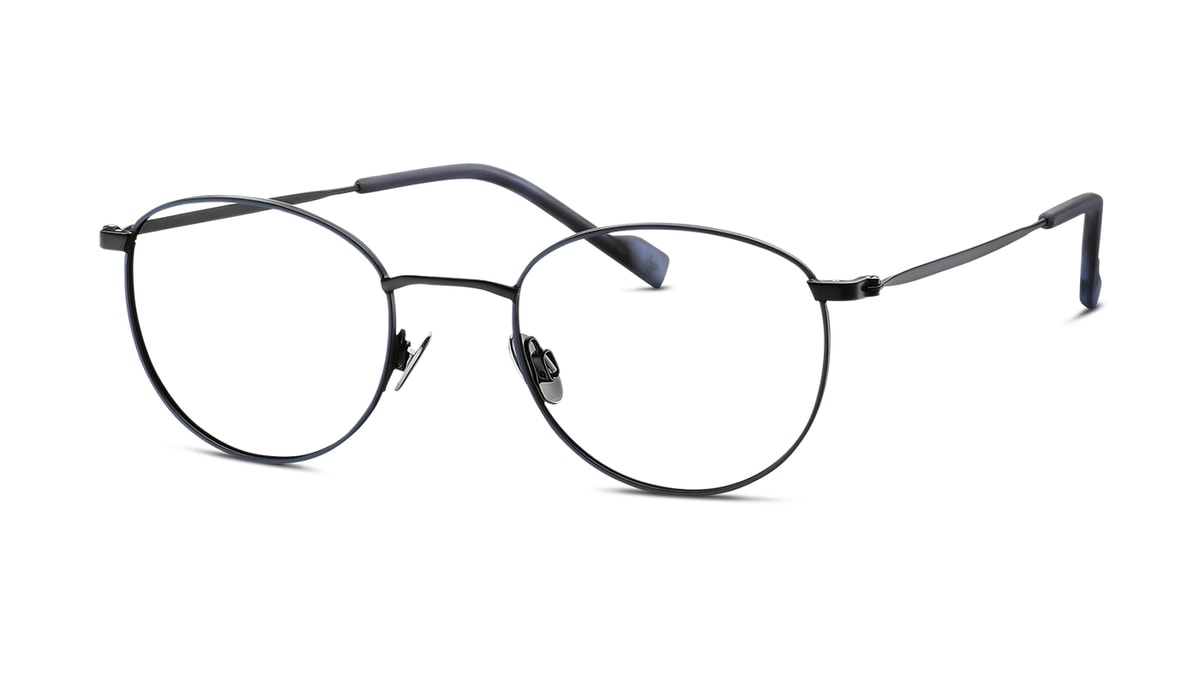 TITANFLEX 820822 10 schwarz mattnachtblau matt Gr. 50 21