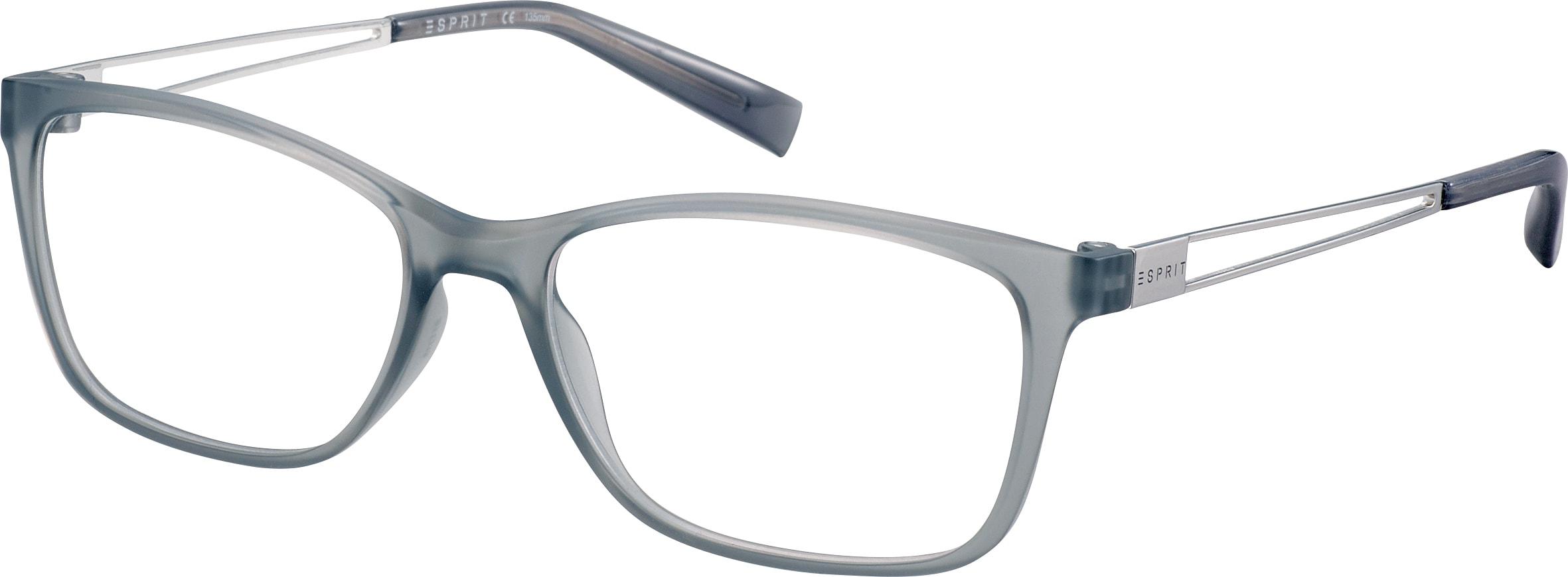 Esprit Damen Brille » ET17562«, grau, 505 - grau