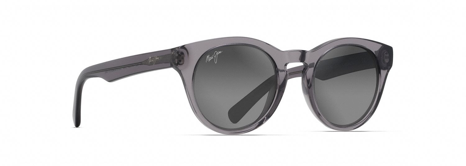 Maui Jim Maui Jim DRAGONFLY Translucent Grey (GS788-11) UfCQn8