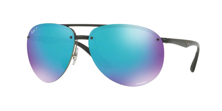 Ray Ban Ray-Ban 0RB4293CH 601/A1 Schwarz Gr. 64/13 (mit Sehstärke) pCP1Wt4k