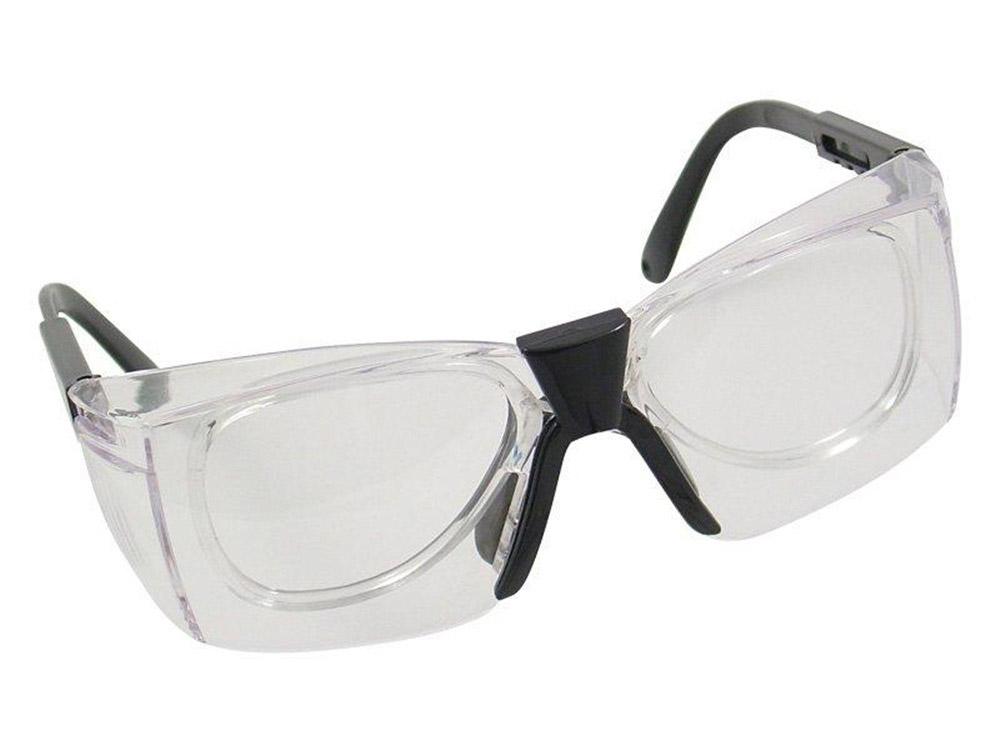 schutzbrille mit gl ser f r hobby und freizeit und beruf. Black Bedroom Furniture Sets. Home Design Ideas