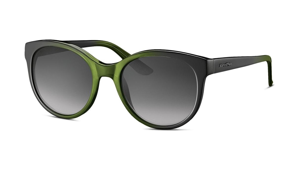 sonnenbrille marc o polo 506099 40 in jade transparent gr. Black Bedroom Furniture Sets. Home Design Ideas